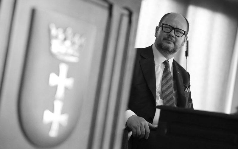 W niedzielę odbędzie się koncert ku pamięci Prezydenta Pawła Adamowicza w Bazylice Mariackiej