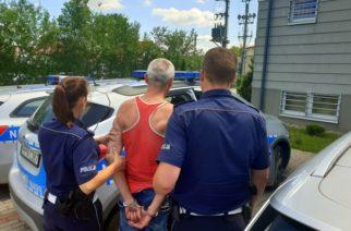 Mężczyźni trafili do tymczasowego aresztu fot. KPP w Kartuzach