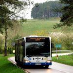Dodatkowe kursy autobusowe na odpust w Sanktuarium w Sianowie