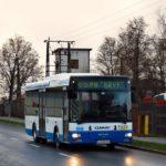 W końcu jest! Nocny kurs autobusowy na linii Gdańsk – Kartuzy. Weekendowy i na okres wakacji