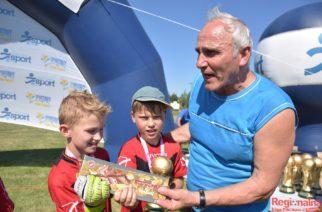 Piłkarsko-biegowe święto w Żukowie zgromadziło setki zainteresowanych [ZDJĘCIA] 2019