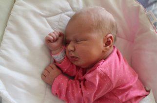 Przyszli na świat… Dzieci urodzone w kartuskim szpitalu [2019.07.01]