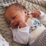 Przyszli na świat… Dzieci urodzone w kartuskim szpitalu [2019.07.03]