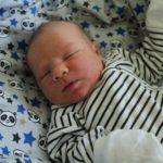 Przyszli na świat… Dzieci urodzone w kartuskim szpitalu [2019.07.08]