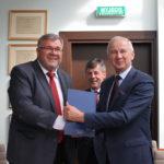 """Podpisano umowy na realizację projektów w ramach """"Programu wyrównywania różnic między regionami III"""""""