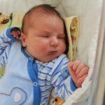 Przyszli na świat… Dzieci urodzone w kartuskim szpitalu [2019.07.12]