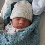 Przyszli na świat… Dzieci urodzone w kartuskim szpitalu [2019.07.15]