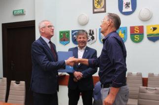 Droga Czeczewo-Przodkowo wkrótce przejdzie przebudowę. Podpisano umowę