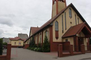 Poznaj kościół pw. św. Wojciecha w Kartuzach!
