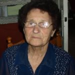 Pani Jadwiga Klinkosz z Goręczyna miała swoje 98 urodziny!