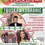 Truskawkobranie już w tę sobotę! Wystąpią Grzegorz Hyży oraz Roksana Węgiel