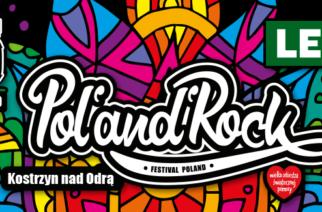 Pociągi z Pomorza na Pol'and'Rock Festival 2019 – przedstawiamy rozkład jazdy