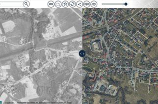 Zobacz jak zmieniała się gmina Żukowo od 1973 roku!