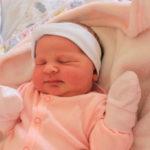 Przyszli na świat… Dzieci urodzone w kartuskim szpitalu [2019.08.07]