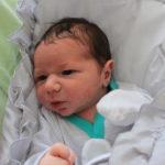 Przyszli na świat… Dzieci urodzone w kartuskim szpitalu [2019.08.09]