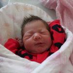 Przyszli na świat… Dzieci urodzone w kartuskim szpitalu [2019.08.14]