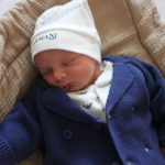 Przyszli na świat… Dzieci urodzone w kartuskim szpitalu [2019.08.16]