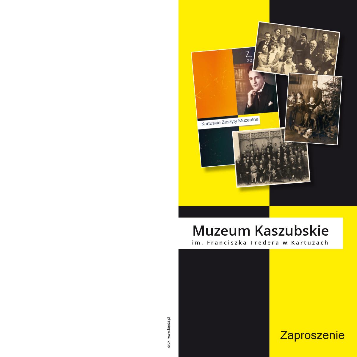 Promocja Kartuskich Zeszytów Muzealnych