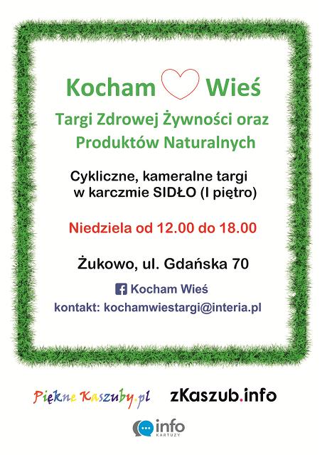 Targi Kocham Wieś - Żukowo