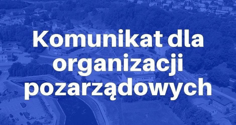 Ruszają konsultacje dotyczące współpracy Gminy Żukowo z NGO