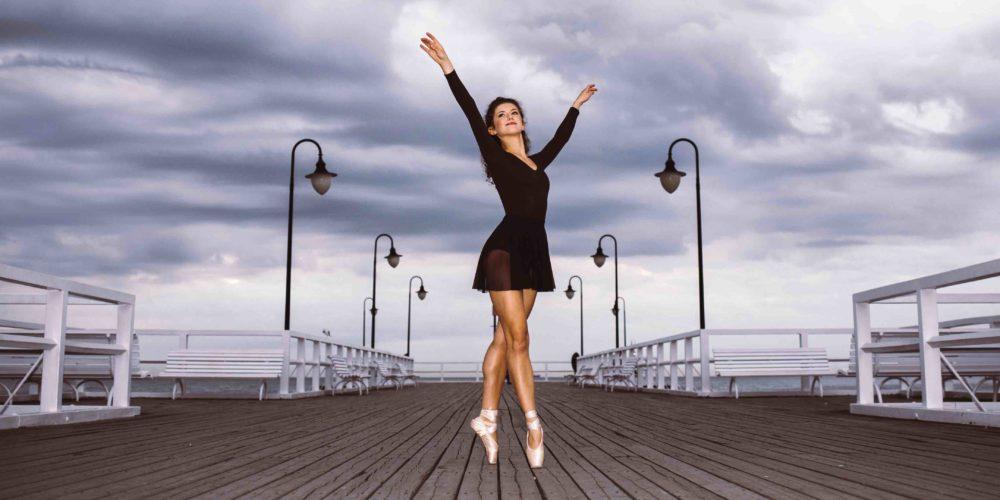TANIEC W KARTUZACH! Wrzesień – doskonały czas na rozpoczęcie nauki tańca