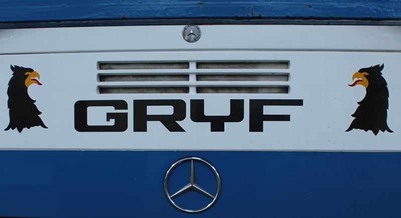 P.A. Gryf informują: nowe rozkłady linii 854, 856 i 860 od 1 października