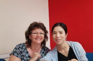 Kartuska Dwójka realizuje projekt Erasmus+ [ZDJĘCIA]