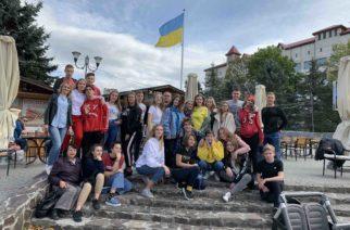 Klasztorna i Polsko-Ukraińska Akademia Samorządności 2019