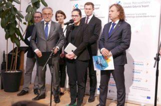 Oświadczenie Zarządu OMGGS ws. rozwiązania umowy na zarządzanie  Rowerem Metropolitalnym MEVO