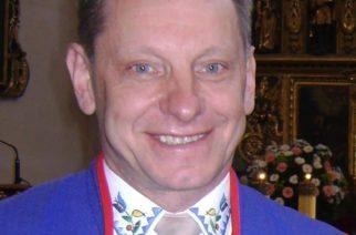 Prezesem żukowskiego oddziału ZKP ponownie wybrany został Józef Belgrau [ZDJĘCIA]