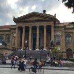 Staż nauczycieli ZSP Somonino w Palermo, Włochy w ramach projektu Erasmus+
