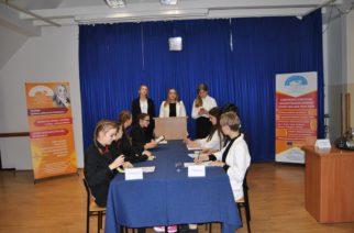 III Powiatowy Turniej Debat Oksfordzkich
