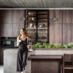 Meble kuchenne na wymiar – nowe tchnienie designu na wnętrzarskiej mapie Trójmiasta
