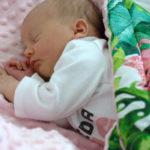 Przyszli na świat… Dzieci urodzone w kartuskim szpitalu [2020.03.04]