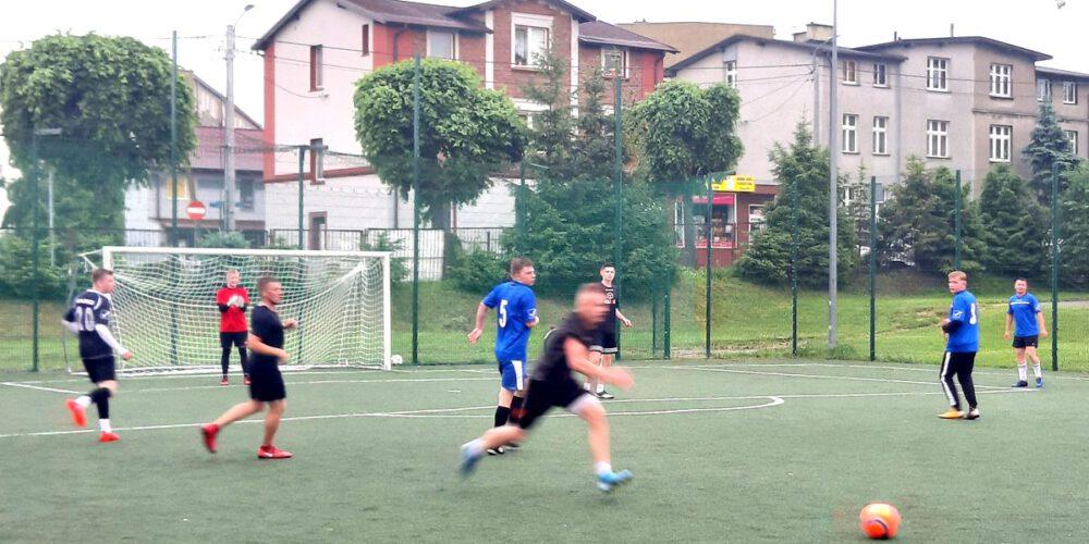 Amatorska liga piłkarska