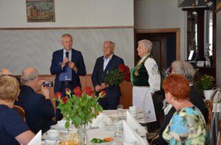Dziewięć dekad żukowskiego koła gospodyń wiejskich