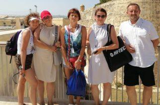 Nauczyciele na Malcie