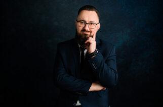Andrzej Baranowski nowym redaktorem naczelnym zkaszub.info