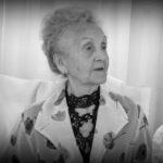 Zmarła Krystyna Kliszewska