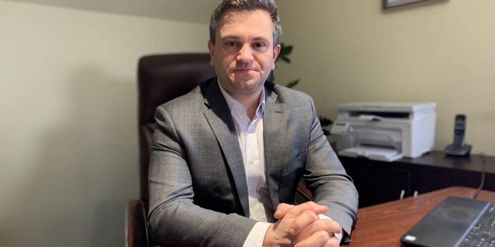 """Chmielno. Michał Melibruda: """"Plan na najbliższe lata jest niezmienny – spłacamy zadłużenie, a jednocześnie zwiększamy poziom inwestycji…"""""""