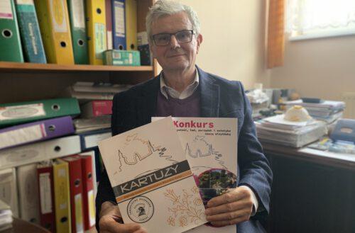 """Kartuzy. Tadeusz Moryń: """"Radni, jak też włodarze muszą uwierzyć, że mentalność trzeba zmienić…"""""""