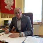 """Żukowo. Wojciech Kankowski: """"Rola władzy samorządowej to racjonalne gospodarowanie…"""""""