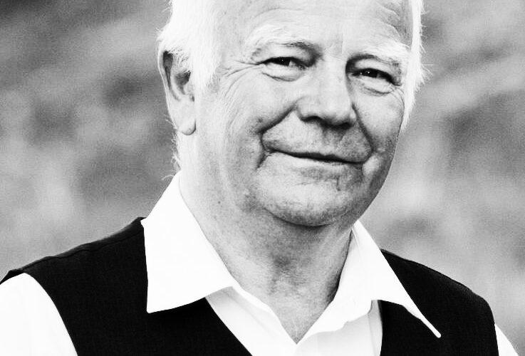 Zmarł Konrad Miłosz (nekrolog)