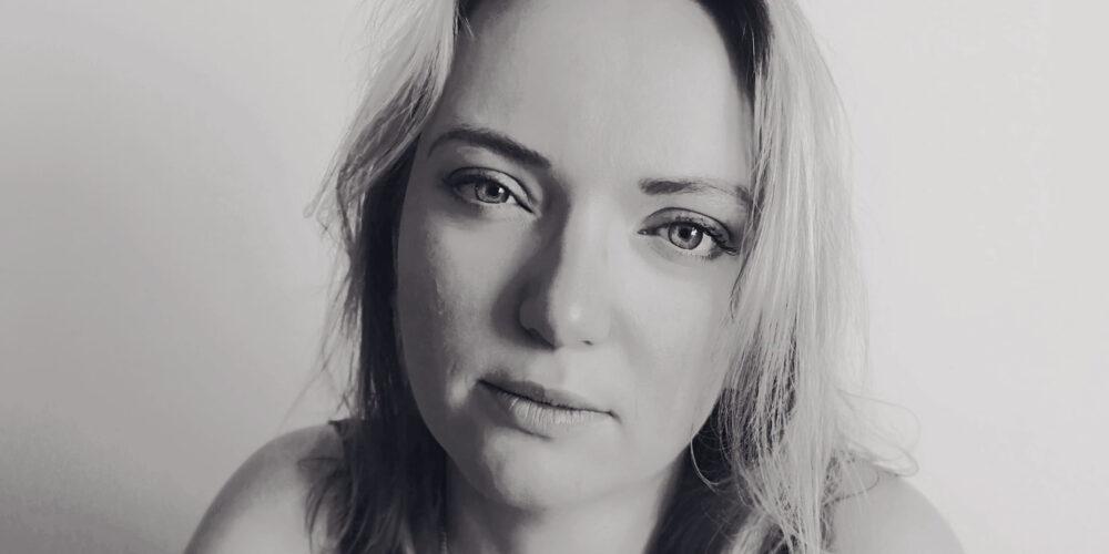 "Rąb. Daria Kaszubowska: ""Kobieta nie musi iść dokładnie taką samą, utartą ścieżką…"""