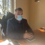"""Kartuzy. Paweł Witkowski o koronawirusie: """"Świat z 2019 roku nigdy nie wróci…"""""""