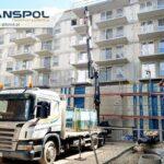 Transport materiałów budowlanych – zasady