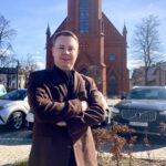 """Kartuzy. Tyberiusz Kriger: """"Na działaniach burmistrza korzysta pewna zamknięta grupa osób…"""""""