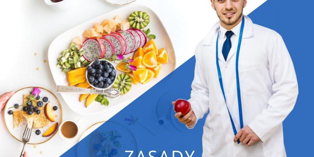 Wojciech Sankiewicz: Czym jest zdrowa dieta w praktyce?