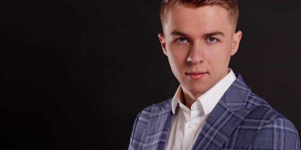 """Region. Paweł Odya: """"Uwielbiam być wysoko w rankingach…"""""""