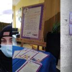 """Kartuzy. Inicjatywa """"ukŁADamy…"""" trwa. Dziewczyny ze """"Wzgórza"""" pomagają w walce z depresją"""